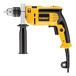 dewalt corded drill tools