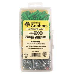hillman anchors