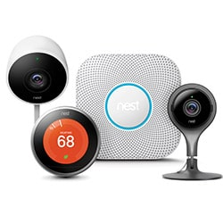 home security safety camera