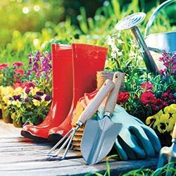 lawn garden hand tools