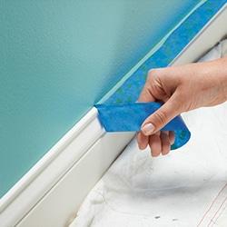 painters tape adhesive