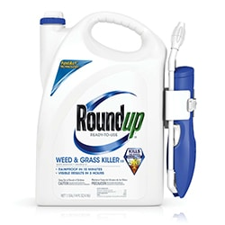 scotts roundup weed control killer