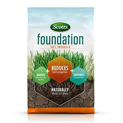 scotts soil foundation conditioner mulch