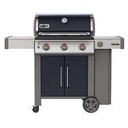 weber gas liquid propane grills