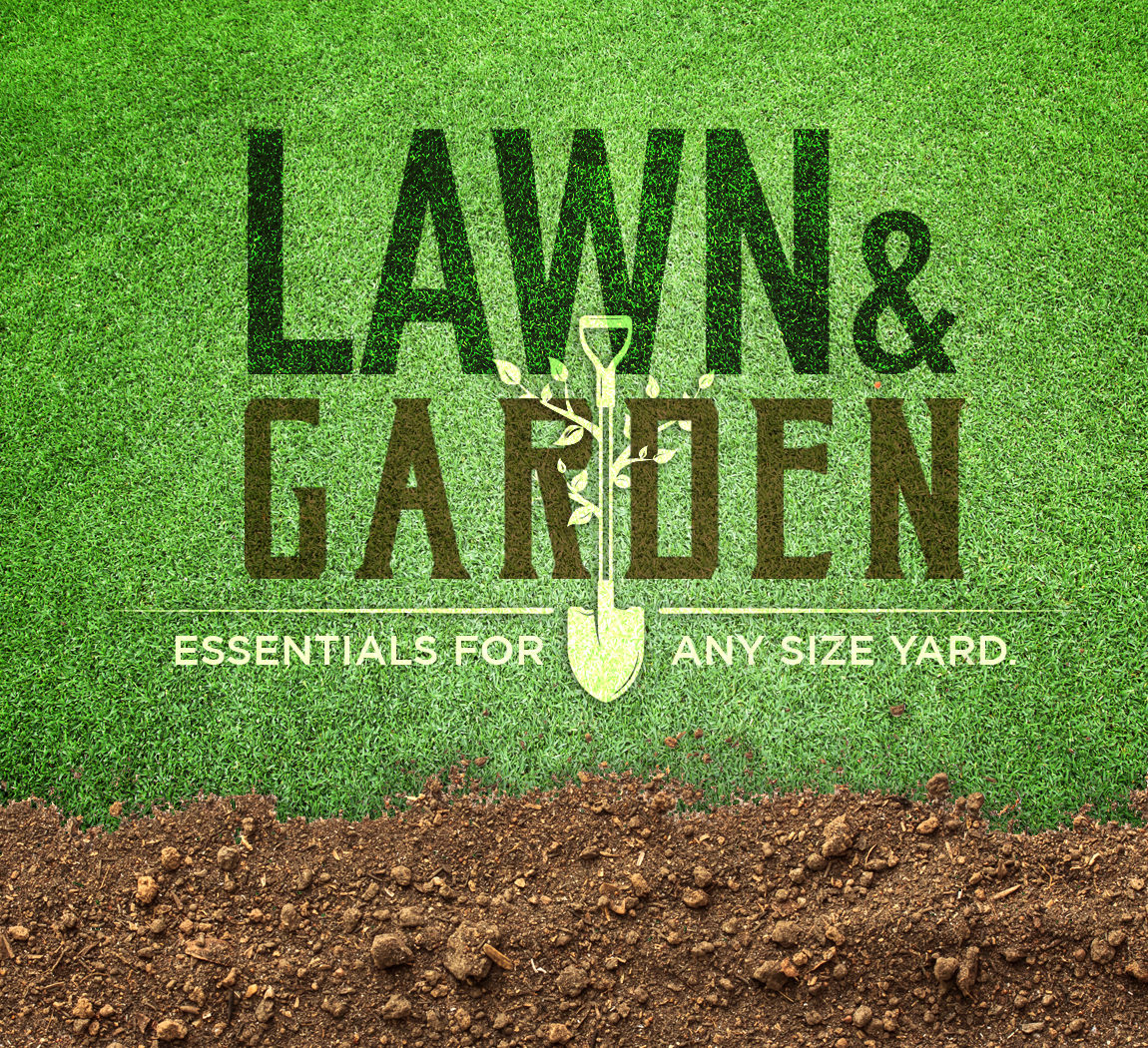 Lawn and Garden at Ace Hardware
